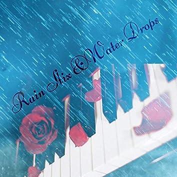 Rain Stix & Water Drops