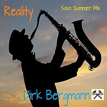 Reality (Saxo Summer Mix)