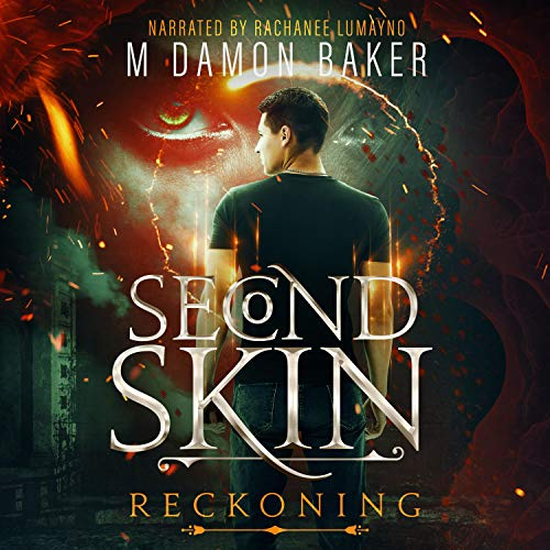 Second Skin: Reckoning cover art