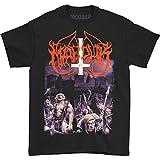 Photo de Marduk Heaven Shall Burn T-shirt - Noir - X-Large