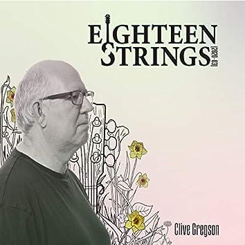 Eighteen Strings (2020-03)