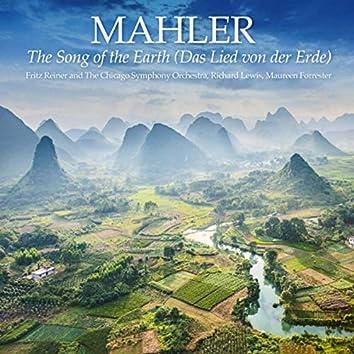 Mahler: The Song of the Earth (Das Lied von der Erde)