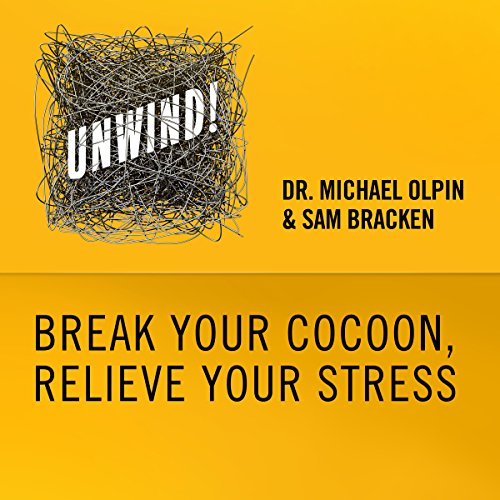 22: Break Your Cocoon, Relieve Your Stress  By  cover art