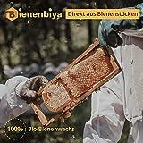 Zoom IMG-2 bienenbiya cera d api pura