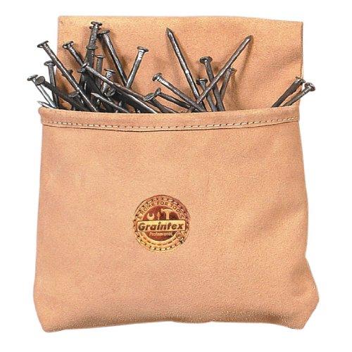 Graintex SS1050 1 Pocket Nail and Tool Pouch