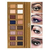 AFU High Pigmented Eyeshadow Palette