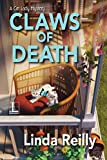 Claws of Death (A Cat Lady Mystery Book 2)