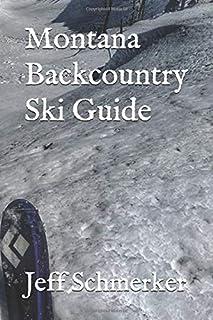 Montana Backcountry Ski Guide