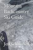 Montana Backcountry Ski Guide