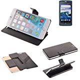 K-S-Trade Flipcover protection case compatible with