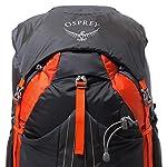 Osprey Europe Men's Exos 58 Lightweight Hiking Pack 8