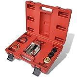 E E-NICES Conjunto de Herramientas de Instalador & Extractor de Rótula