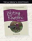Writing & Rhetoric Book 6: Commonplace Teacher