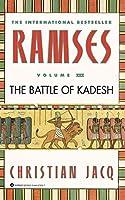 Ramses: The Battle of Kadesh - Volume III (Ramses, 3)