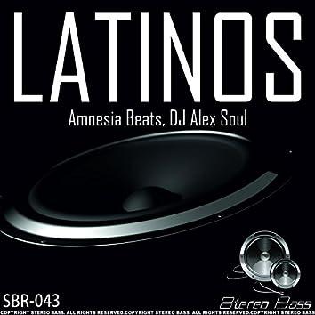 Latinos (Remixes)