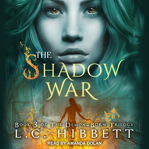 The Shadow War cover art