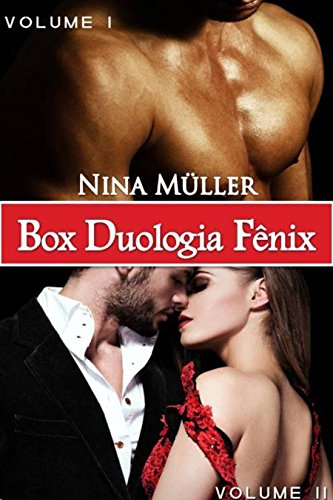 Box Duologia Fênix