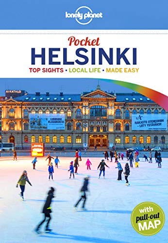 Lonely Planet Pocket Helsinki: top sights, local life, made easy (Travel Guide)