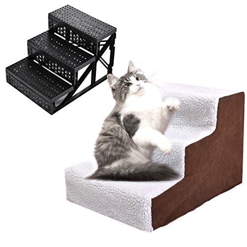 Tobbi Animals Pet Stairs