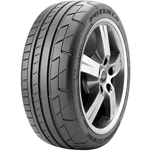 Bridgestone Potenza RE 070  - 225/45R17 90W - Neumático de Verano
