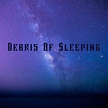 Debris of Sleeping