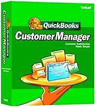 customer manager quickbooks
