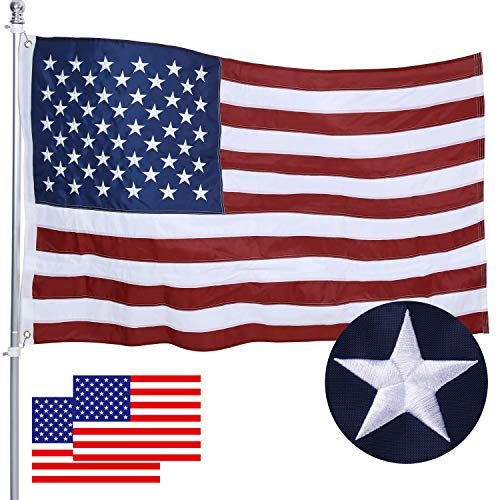 which is the best american flags in the world