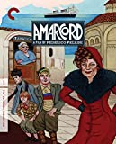 Amarcord (The Criterion Collection) [Blu-ray] (Blu-ray)