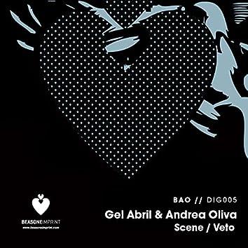 Scene / Veto