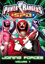 Power Rangers SPD: Joining Forces - Volume 1