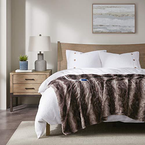 manta eléctrica cama de la marca Beautyrest