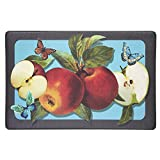 Achim Home Furnishings Anti Fatigue Mat, 18 inches x 30 inches, Golden Delicious