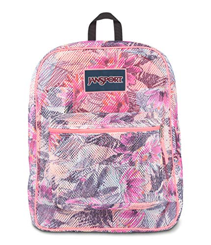 Mesh Pack Backpack by Jansport