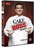 Best Cake Boss Cakes - Cake Boss Season 4 Vol. 2 Review