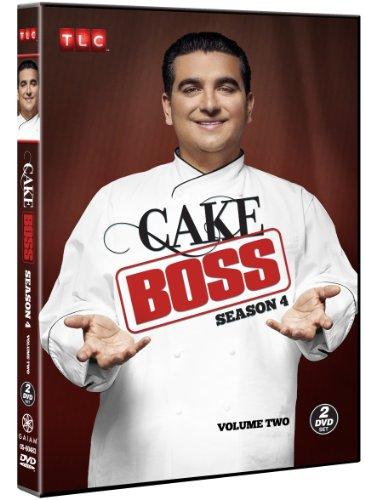 Cake Boss - Season 4, Vol. 2 [RC 1]