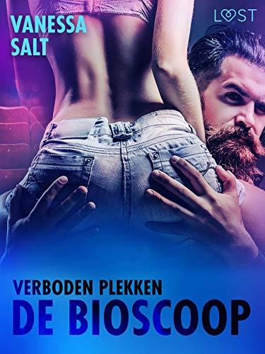 Verboden plekken: de bioscoop (Dutch Edition)