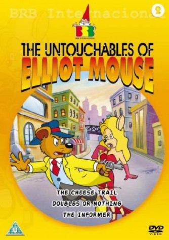 The Untouchables Of Elliot Mouse - Vol. 2