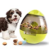 EooCoo Alimentador de Comida para Perros, Pet Slow Eating Bowl, Divertido...