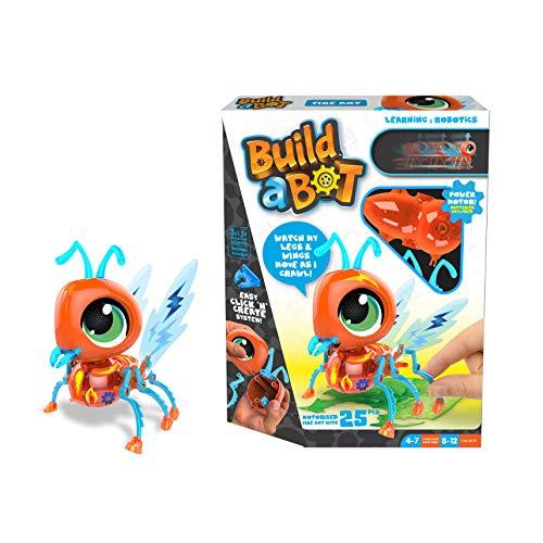 Colorific Build A BOT Fire Ant