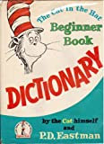 The cat in the hat dictionary,