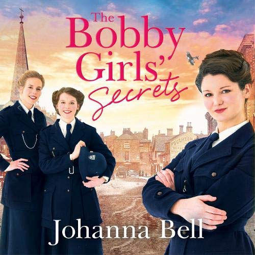 The Bobby Girls' Secrets cover art