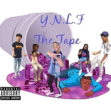 YNLF THE TAPE