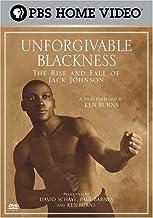 Unforgivable Blackness: The Rise and Fall of Jack Johnson [Reino Unido] [DVD]