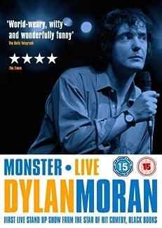 Dylan Moran - Monster