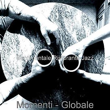 Momenti - Globale