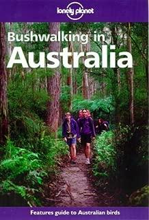 Lonely Planet Bushwalking in Australia