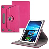 Nauci Protective Case Compatible with Odys ACE 10 Tablet