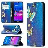 LTao-case [BFZ] Huawei Y6 2019 Coque, pour Huawei Y6 2019 MRD-LX1F MRD-LX1 MRD-LX3 MRD-LX1N Coque...