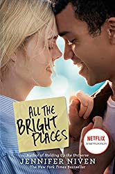 Loving The Fault In Our Stars by John Green? Try All The Bright Places