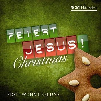 Christmas - Gott wohnt bei uns
